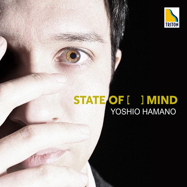 OVCT-00158 浜野与志男STATE OF MIND TRITON